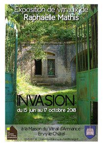 Exposition INVASION